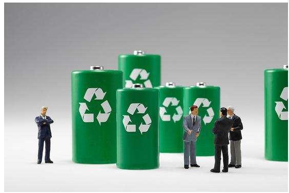 UPS电源锂电池报废以后如何处理回收?