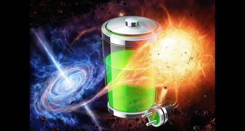 2018年中国锂电池理论报废量24.1万吨,电池回收量